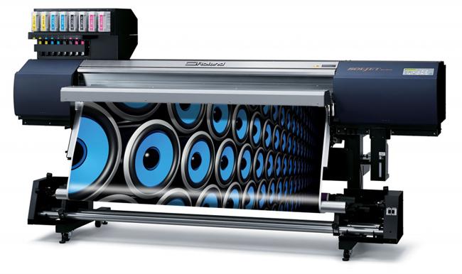 Spandex presenta una gama de perfiles ImagePerfect para impresoras Roland DG