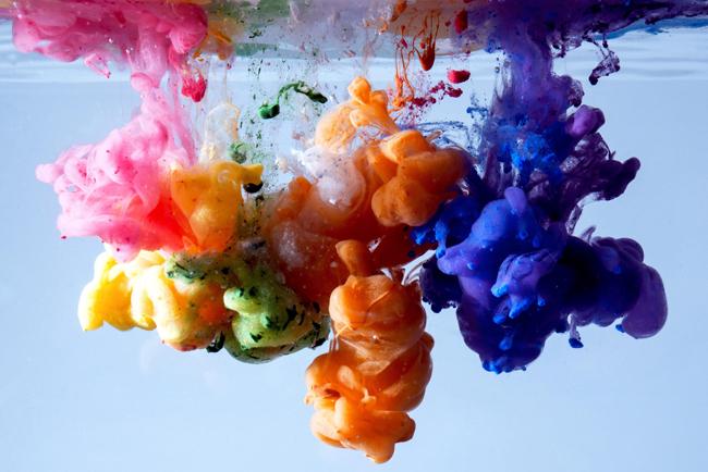 BASF y Landa se asocian para crear unos pigmentos revolucionarios para recubrimientos de automóviles