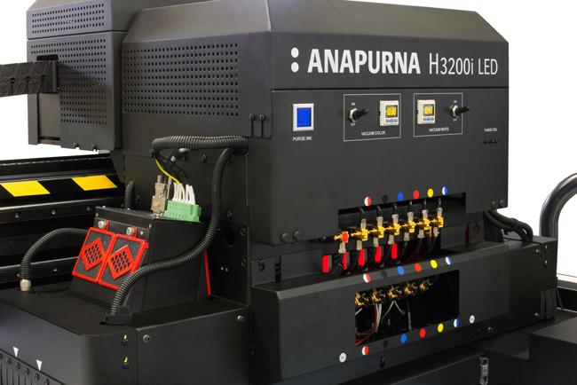 Agfa Graphics mostrará sus últimas novedades en Graphispag 2017
