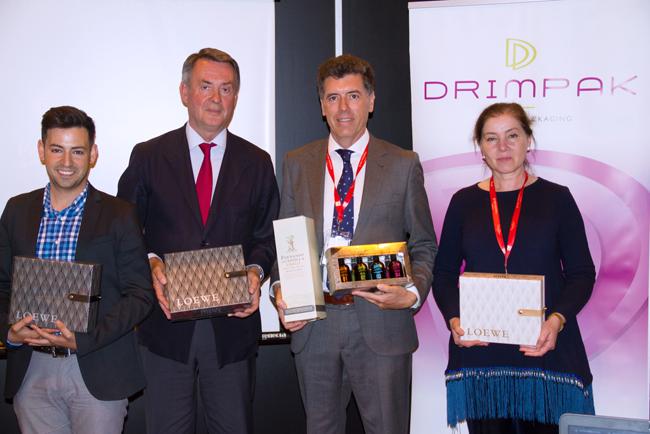 Drimpak muestra las claves para lograr el equilibrio entre atractivo y funcionalidad en los envases de productos gourmet