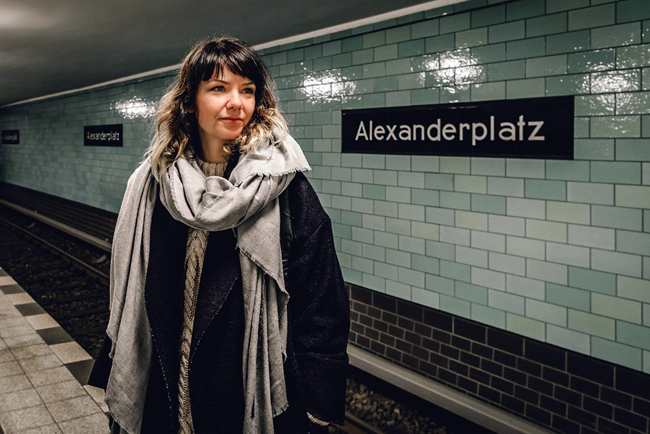Berlin Lines: Pixartprinting pone en marcha un nuevo proyecto de marketing de contenidos