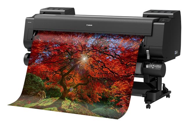 Canon muestra nuevas posibilidades de impresión en una campaña integrada de marketing durante FESPA 2017