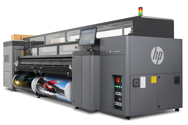 HP inspira a los proveedores de gran formato a reinventar las posibilidades en Fespa 2017