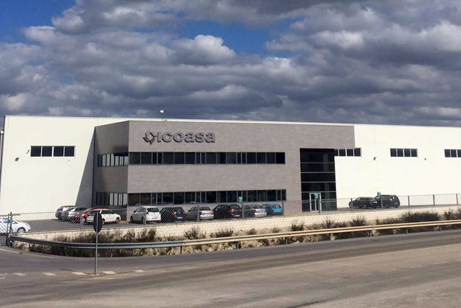 Europac adquiere una fábrica integrada de embalaje en Lucena