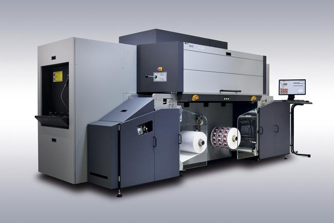 Versacolor invierte en una segunda impresora digital de Durst