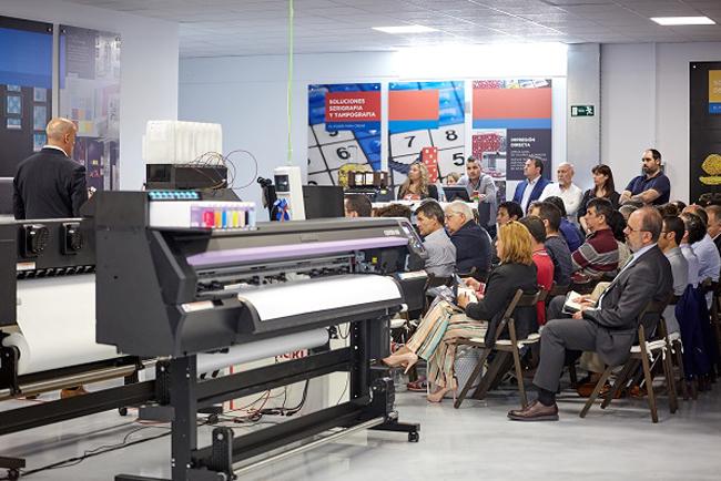 Digidelta inaugura nuevas instalaciones en España