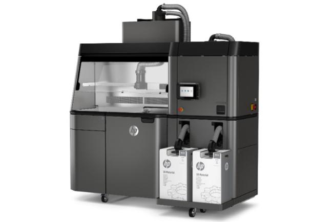 HP muestra en Bilbao su revolucionaria propuesta de Impresión 3D