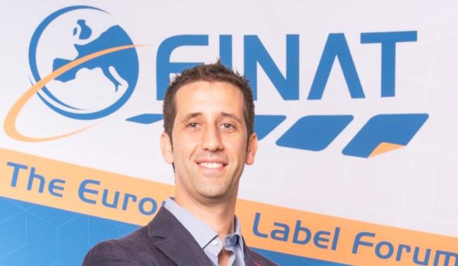 Francesc Egea, nombrado vicepresidente de la asociación internacional FINAT