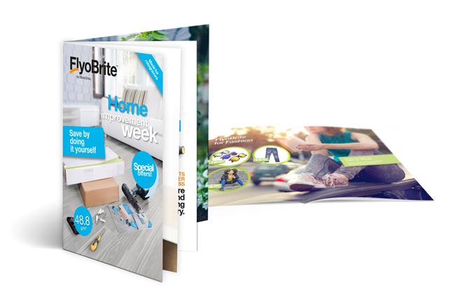 Stora Enso lanza FlyoBrite para la impresión al por menor