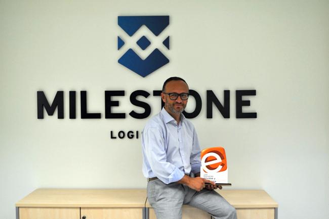 Milestone Logistics entra a formar parte del Clúster de Innovación en Envase y Embalaje