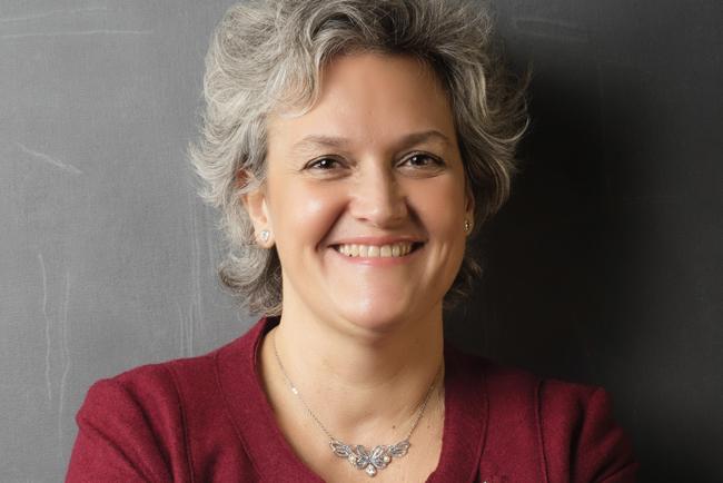 HP nombra a María César nueva Directora General de Impresión para España y Portugal