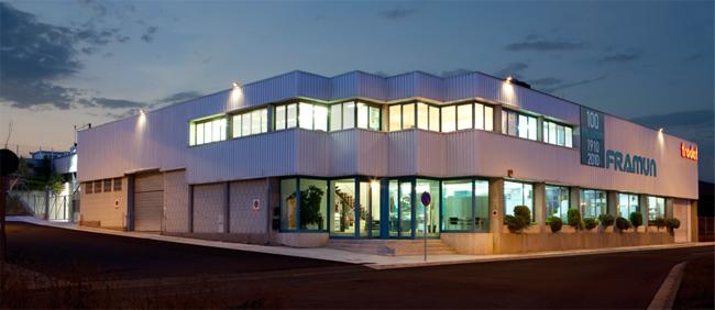 Framun Techno se expande por todo el territorio español