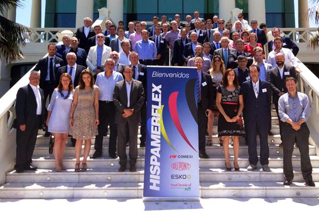 El XX Congreso Hispamerflex reúne las principales innovaciones en flexografía