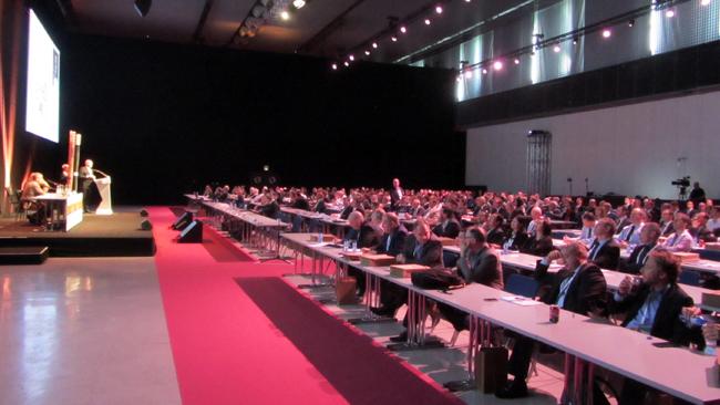 FEFCO Technical Seminar, este año en Viena