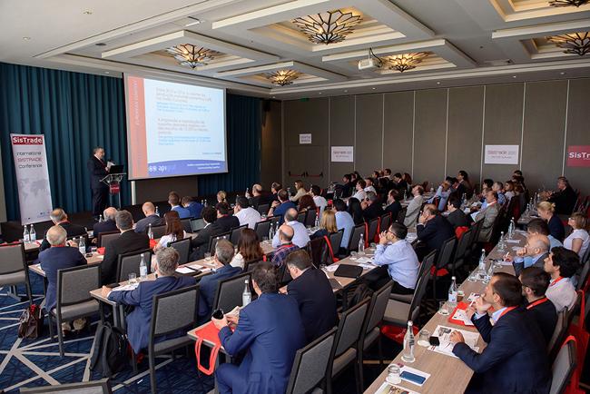Éxito de la primera Conferencia Internacional de usuarios de Sistrade en Porto