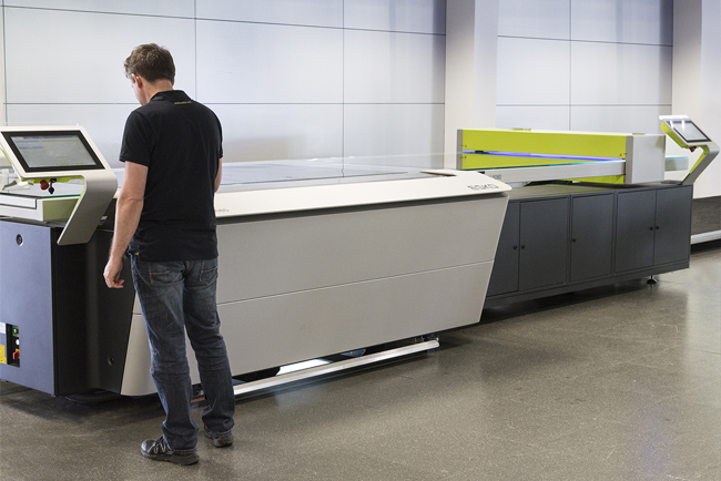 NEXT GENERATION FLEXO PLATE MAKING: READY NOW