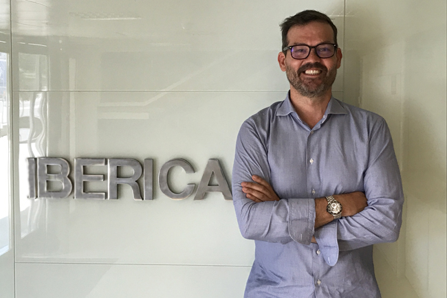 Entrevista a Sergi Hidalgo, Sales Manager en KBA-Ibérica