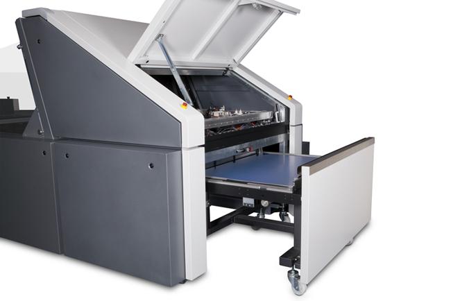 Kodak y la impresión UV