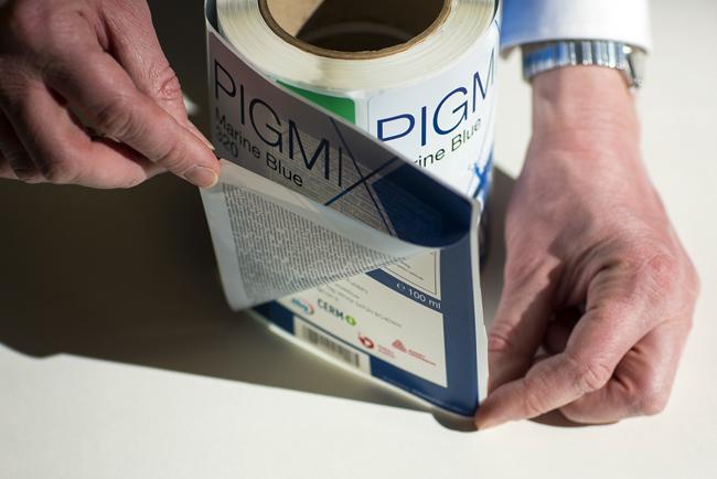 Cómo elegir la tecnología de impresión digital más indicada para etiquetas
