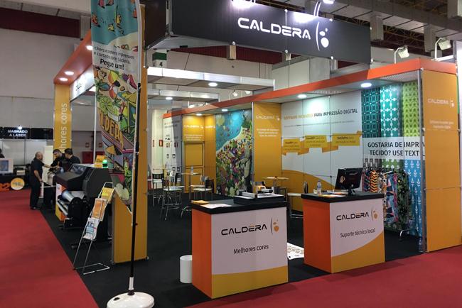 Fuerte presencia de Caldera en América Latina