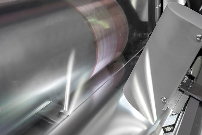 La nueva línea de embalaje flexible BOBST M8 con tecnología Digital Flexo, promete un cambio revolucionario y mayor potencial para los convertidores de etiquetas