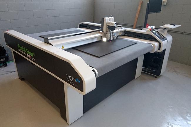 Nuevas instalaciones RSD Engineering Solutions en Martorelles
