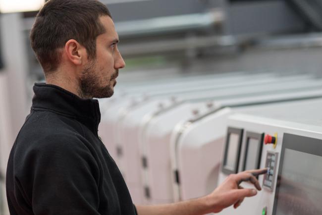 Las impresoras flexográficas en línea BOBST M1 y M5X: las dos más vendidas, ofrecen ahora todavía más