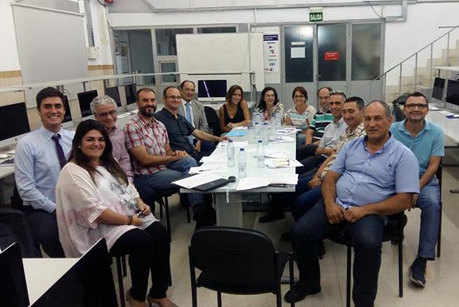 Nuevo Foro de Jóvenes Impresores 4.0 en Barcelona y Madrid