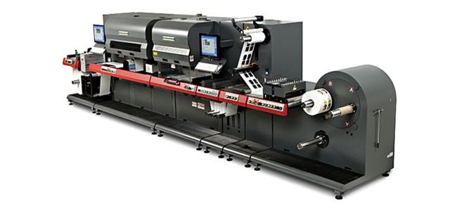 EFI muestra sus innovaciones en sistemas ERP  e impresoras inkjet de etiquetas Jetrion en Labelexpo Europe
