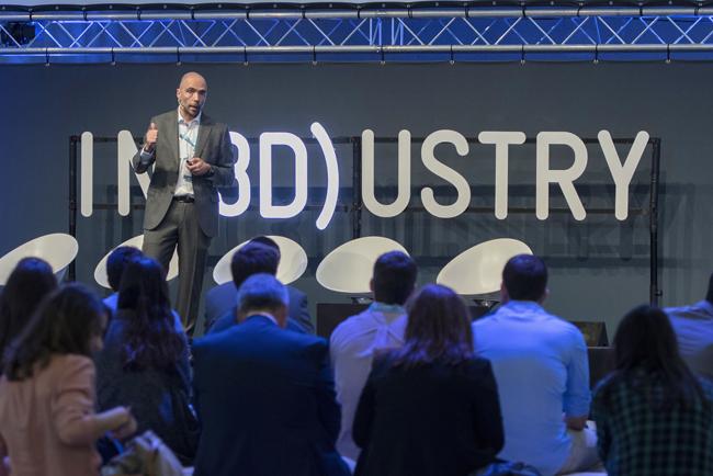 HP muestra cómo su solución de impresión 3D está revolucionando la impresión industrial