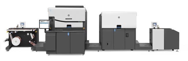 La startup española Romantics usa soluciones de impresión digital HP Indigo para impulsar las ventas de sus zumos prensados en frío