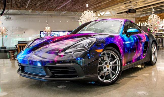 3M en colaboración con sus Distribuidores, pone en marcha un programa de cursos de rotulación de vehículos (car wrapping)