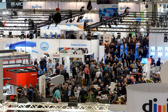 Labelexpo Europe records all-time high in event attendance