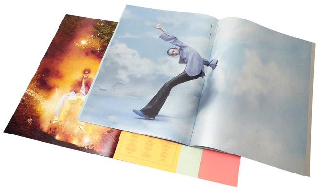 Un catálogo que da vida a la pasarela impreso con la Jet Press 720S de Fujifilm