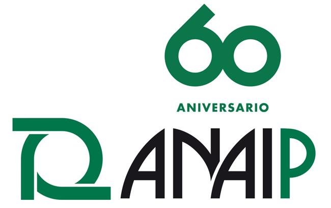 ANAIP cumple 60 años de trabajo por el sector de la transformación de plásticos