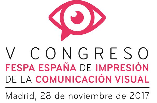 FESPA España Asociación celebra su V Congreso el 28 de noviembre en Madrid