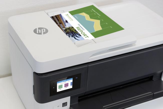 HP completa la adquisición del negocio de impresión de Samsung Electronic
