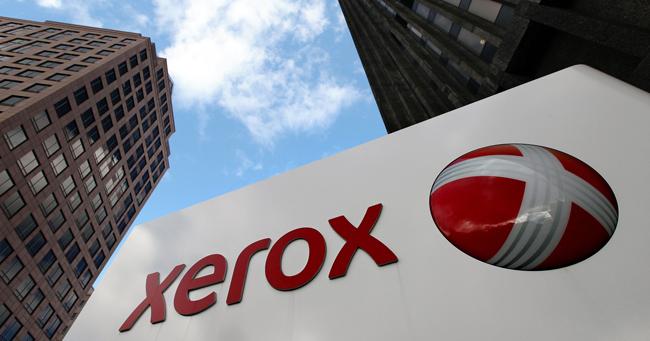 Xerox y McAfee sellan una alianza global para proteger el Internet de las Cosas frente a los ciberataques