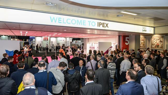 Los expositores de IPEX 2017 reflexionan sobre su éxito y sus planes para el futuro