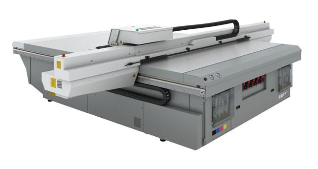 Las tintas UV de la familia de impresoras de gran formato Océ Arizona de Canon obtienen la certificación UL GREENGUARD GOLD