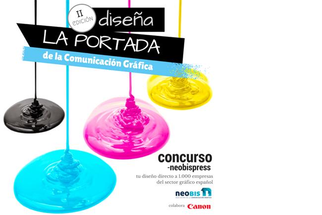 """neobis lanza la segunda edición del concurso """"Diseña la portada de la Comunicación Gráfica"""""""