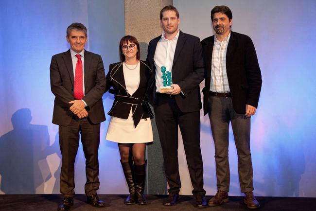 Pixartprinting, una empresa de Óscar, recibe el prestigioso premio «Industry 4.0 Printer of the Year 2017»