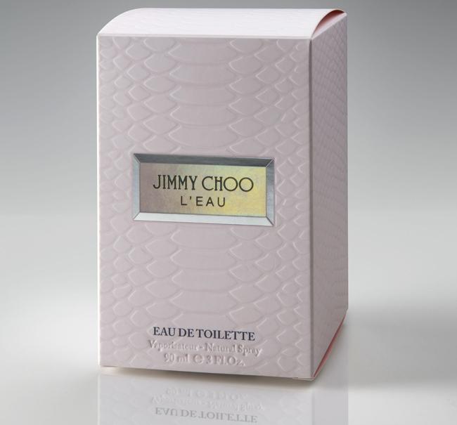 Un packaging con sencillez y minimalismo acompañados de una gran complejidad