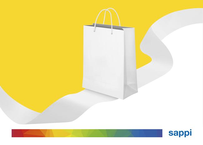 Sappi presenta un nuevo avance dentro de su catálogo de papeles especiales, el Fashion® White y Fashion® White OF