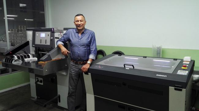 La empresa Masterlitho ha reforzado su sección de impresión digital con equipamiento de Polar