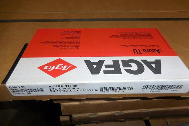 Agfa Graphics anuncia incremento de precios en el surtido de planchas de impresión