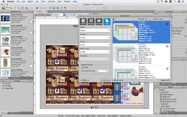 Tilia Labs y Cerm unen fuerzas para aumentar la eficiencia del proceso pre-prensa de la impresión de etiquetas