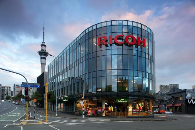 Ricoh y 3g Smart Group unen fuerzas para revolucionar los espacios de trabajo de las empresas