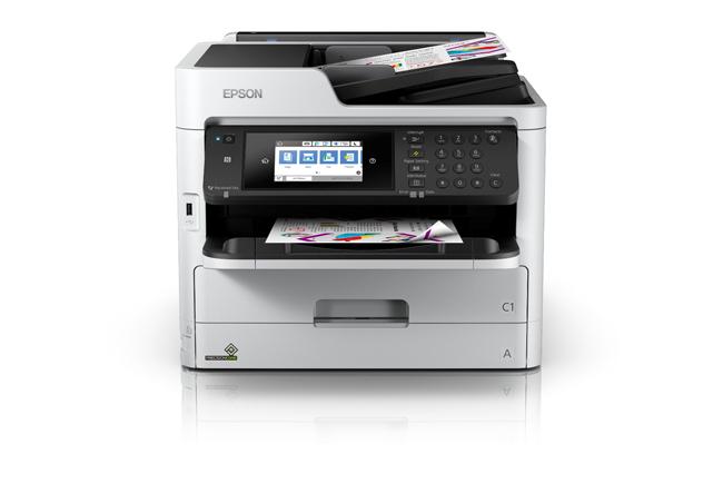 Epson presenta sus nuevas WorkForce Pro, capaces de imprimir en solo siete segundos