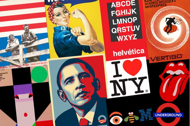 Unión Papelera presenta su calendario para 2018, con un homenaje al Diseño Gráfico